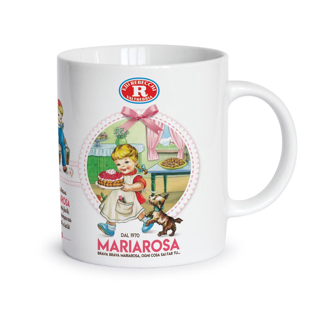 Tazza Mariarosa