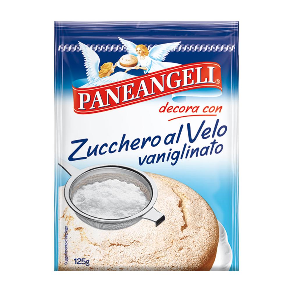 Zucchero al Velo vaniglinato 125g